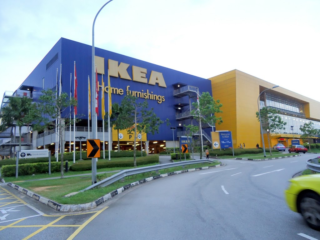 swedens ikea Ikea of sweden a phenomenon that has changed the entire world's view of  home furnishing kungens kurva in skärholmen, south of stockholm, is the home  of.