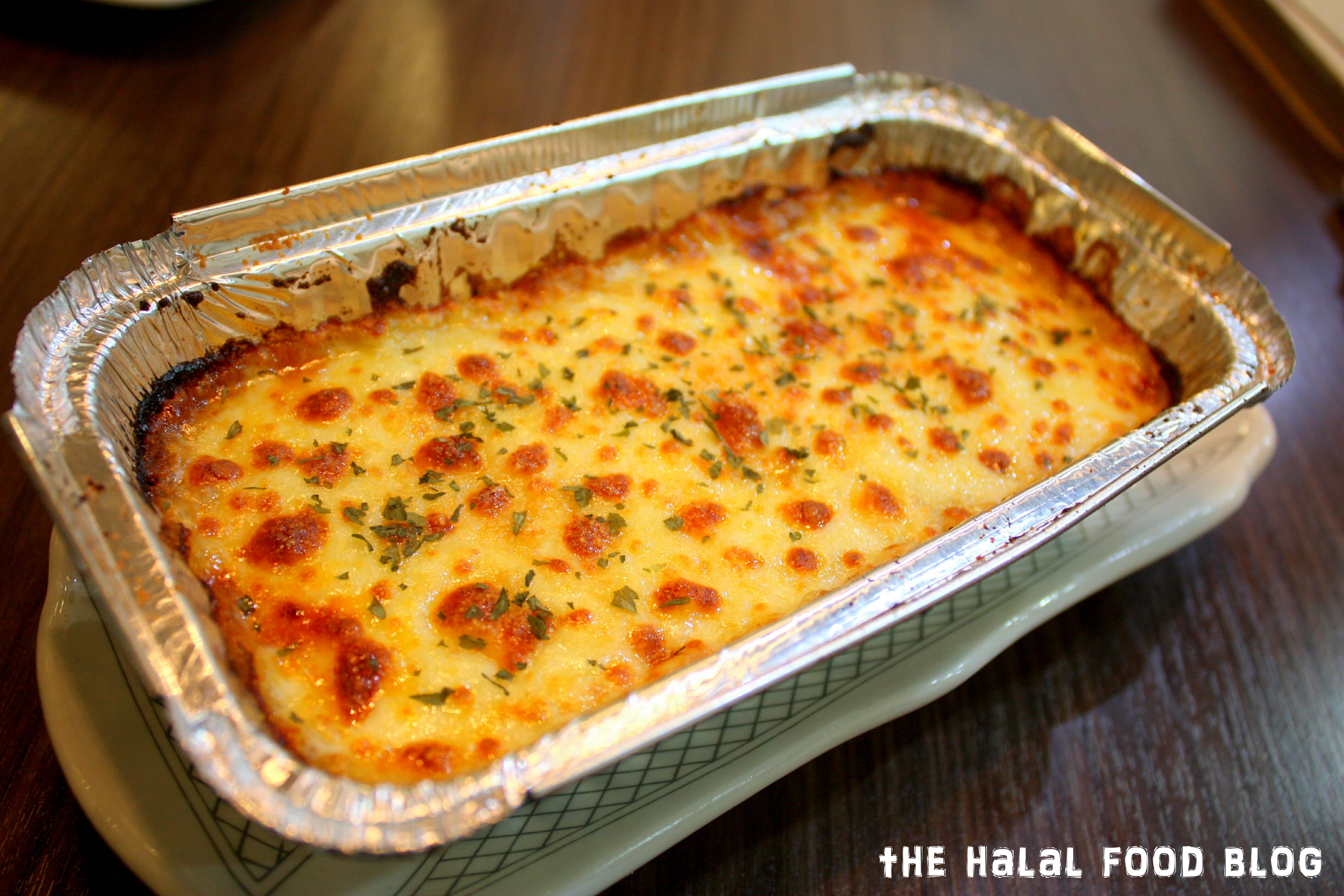 Tasconis pizza the halal food blog shepherds pie 650 forumfinder Image collections