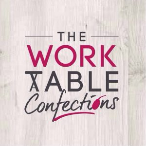 The Worktable Confections - Logo II