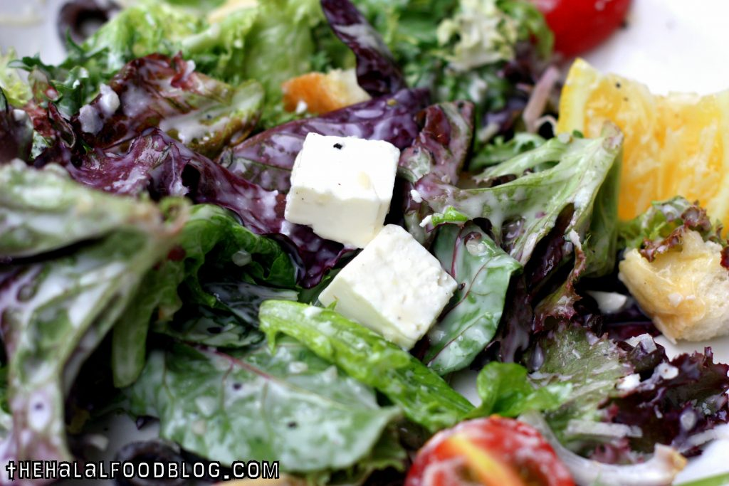 Badoque Meat & Greet 07 My Big Fat Greek Salad