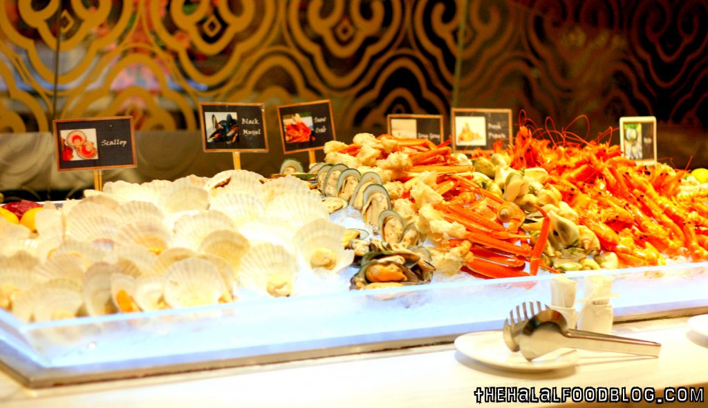 Katong Kitchen 07 Cold Seafood