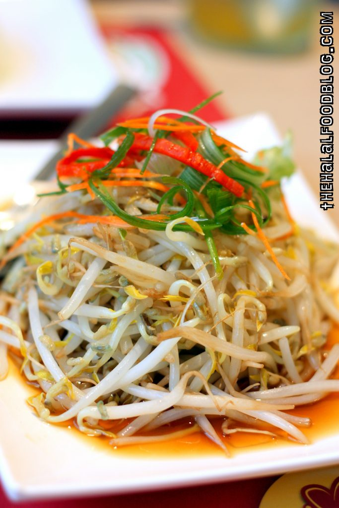 Ipoh Bean Sprouts