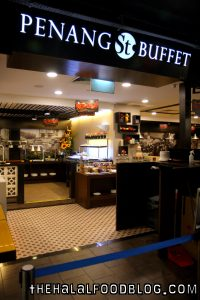 Penang St Buffet East vs West 48 Exte