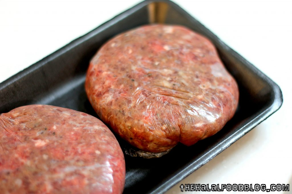 ZAC 07 Burgers Packaged