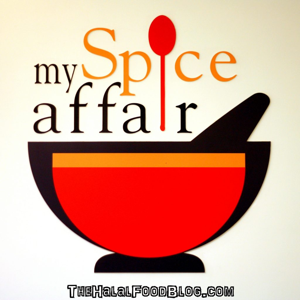 My Spice Affair