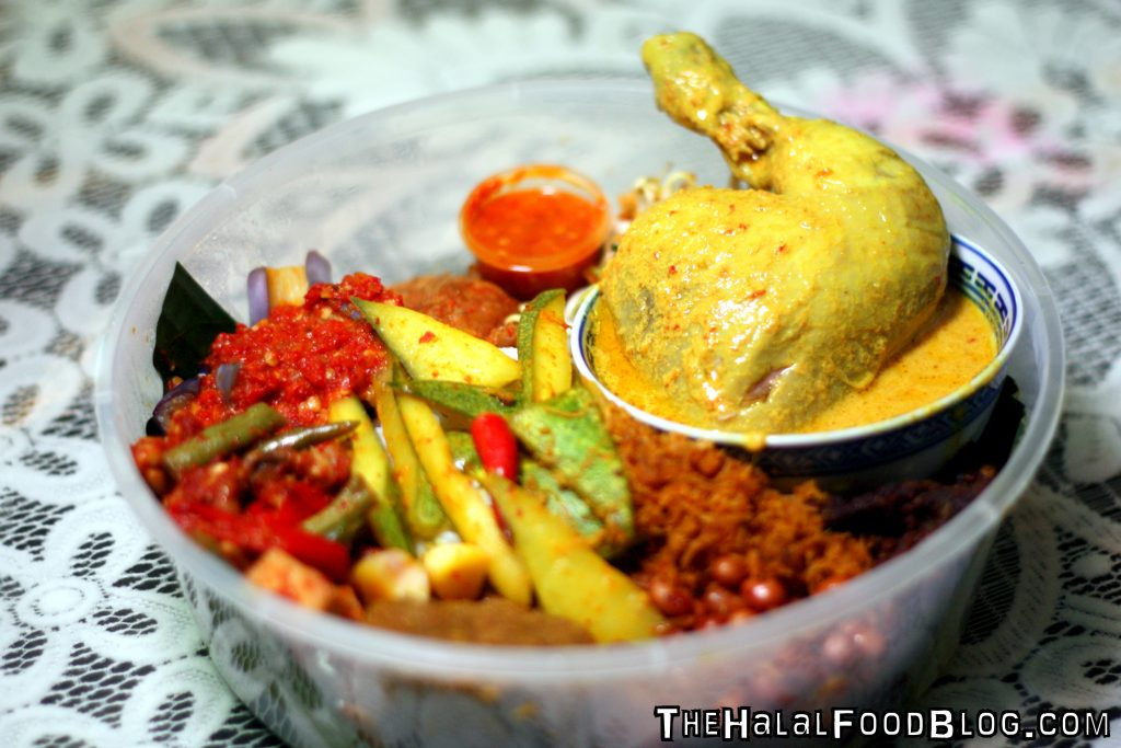 SuperShiok Nasi Ambeng 01