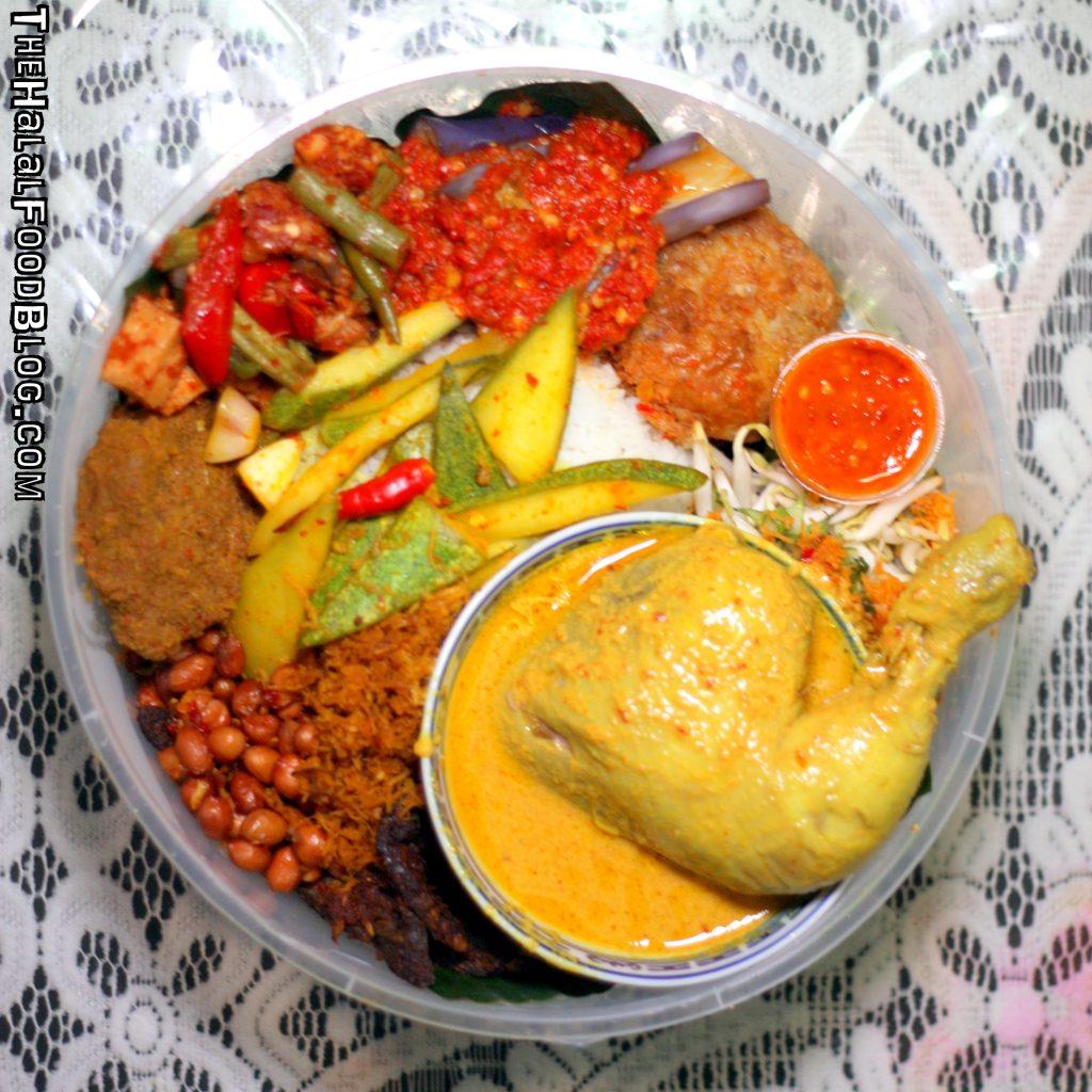 SuperShiok Nasi Ambeng 02