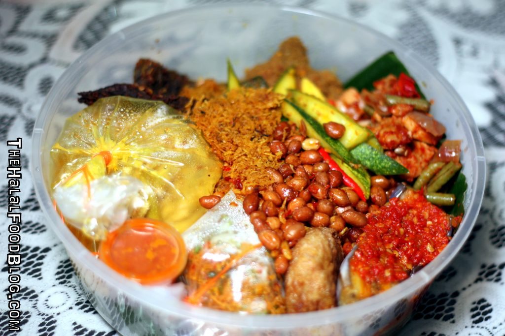 SuperShiok Nasi Ambeng 04