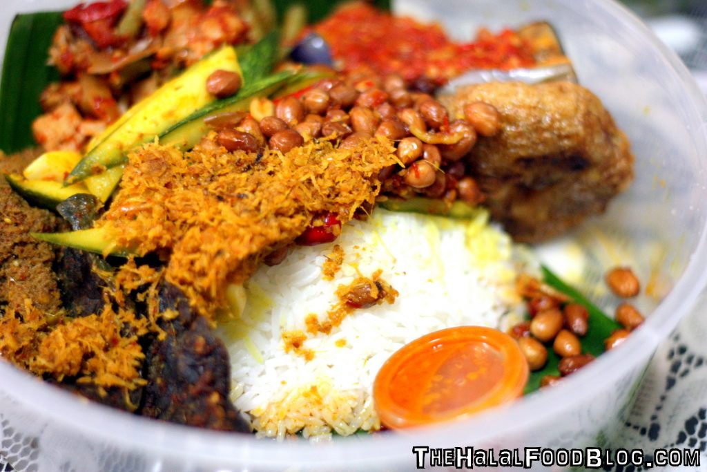SuperShiok Nasi Ambeng 08