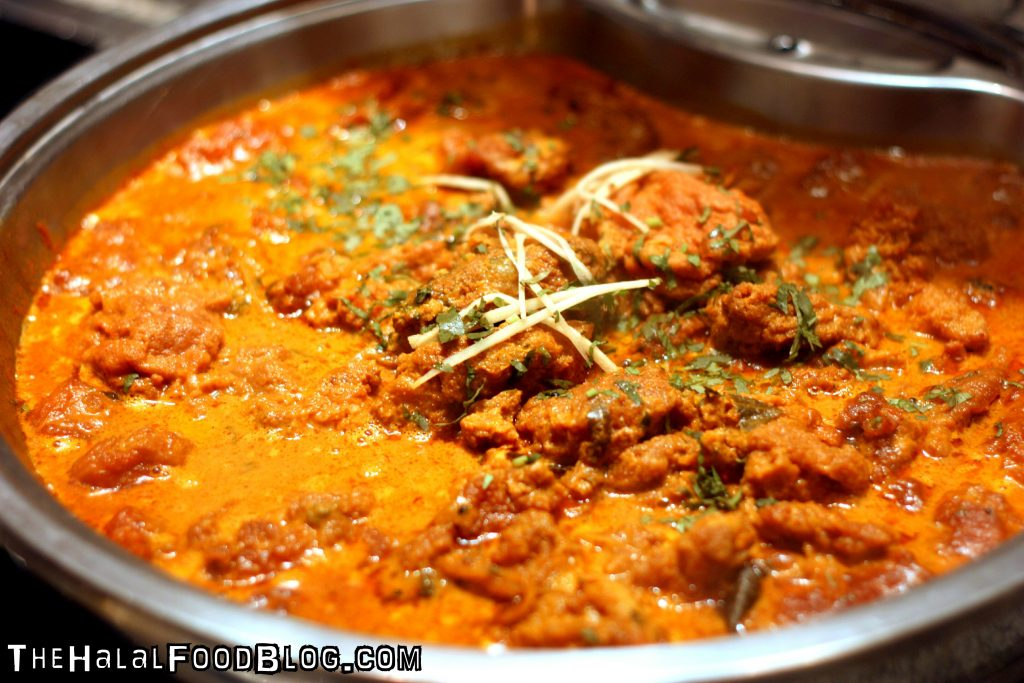 Fish Goa Curry