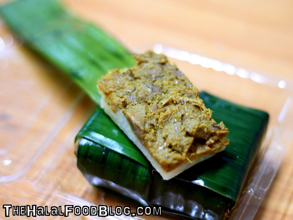 Ratu Lemper Part II 38 Lemper Daging