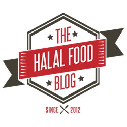 The Halal Food Blog - The Halal Food Blog