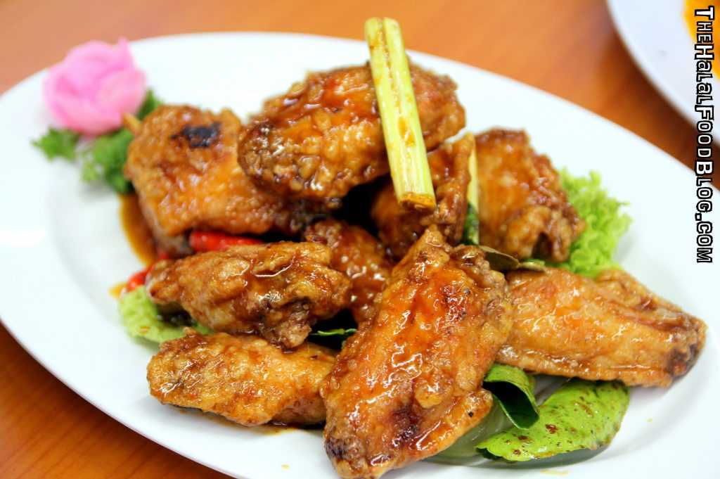 sinar-465-seafood-11-thai-style-honey-chicken