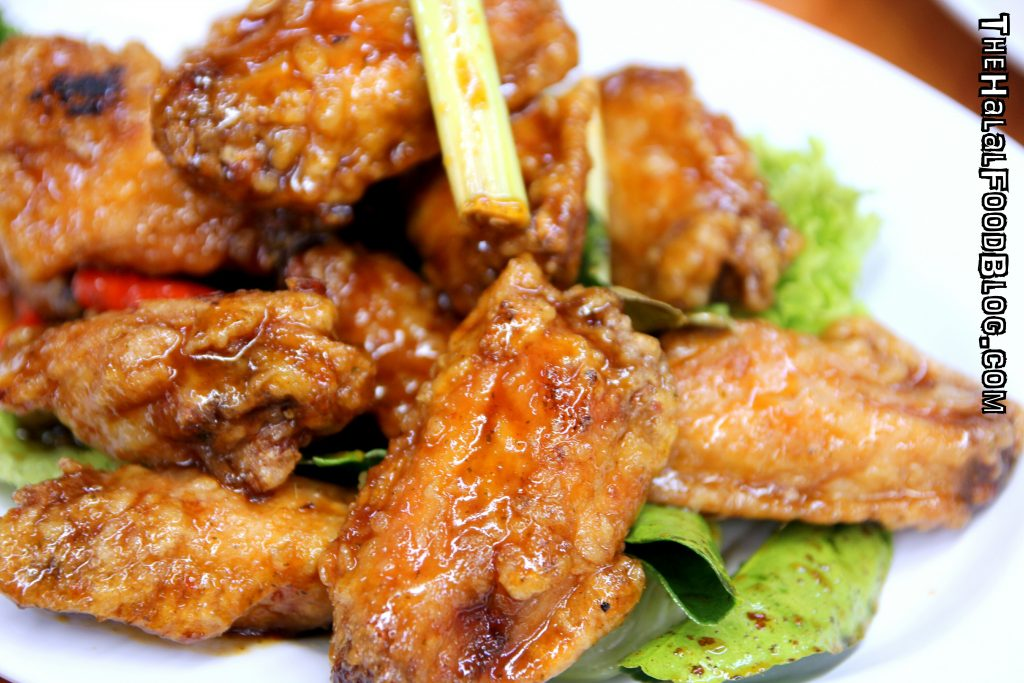 sinar-465-seafood-12-thai-style-honey-chicken