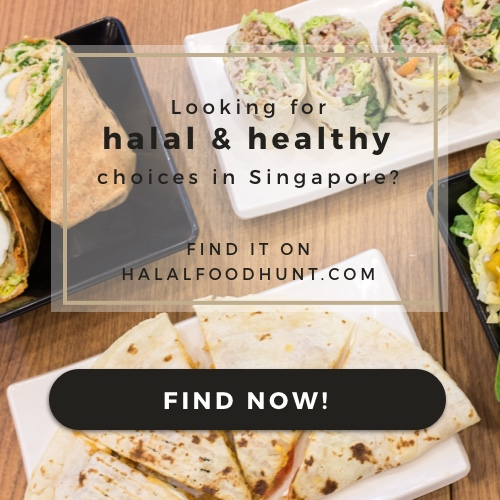 halal and healthy choices on halalfoodhunt.com