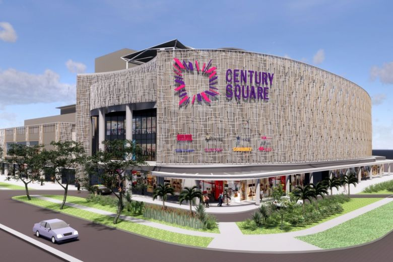 More Than 15 Halal Makan Places At The New Century Square The Halal Food Blog