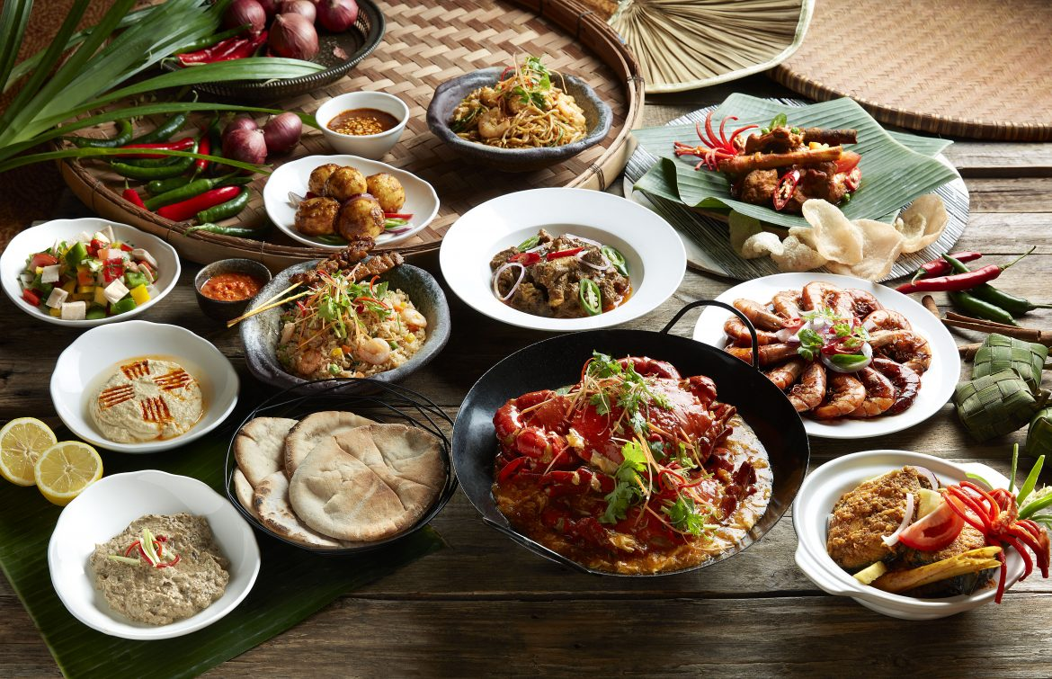 Ramadan 17 Halal Buffet Spreads For Iftar 2019 The Halal Food Blog