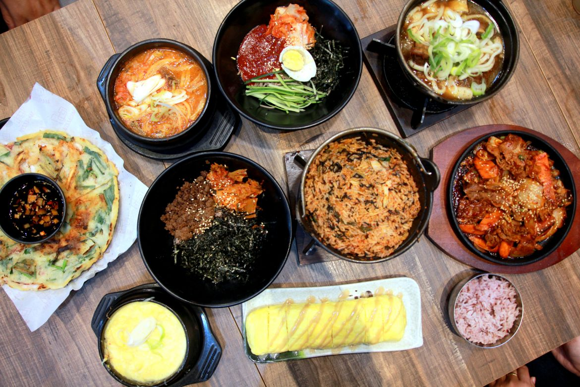 Hanok By Masizzim Traditional Korean Stews And More The Halal Food Blog