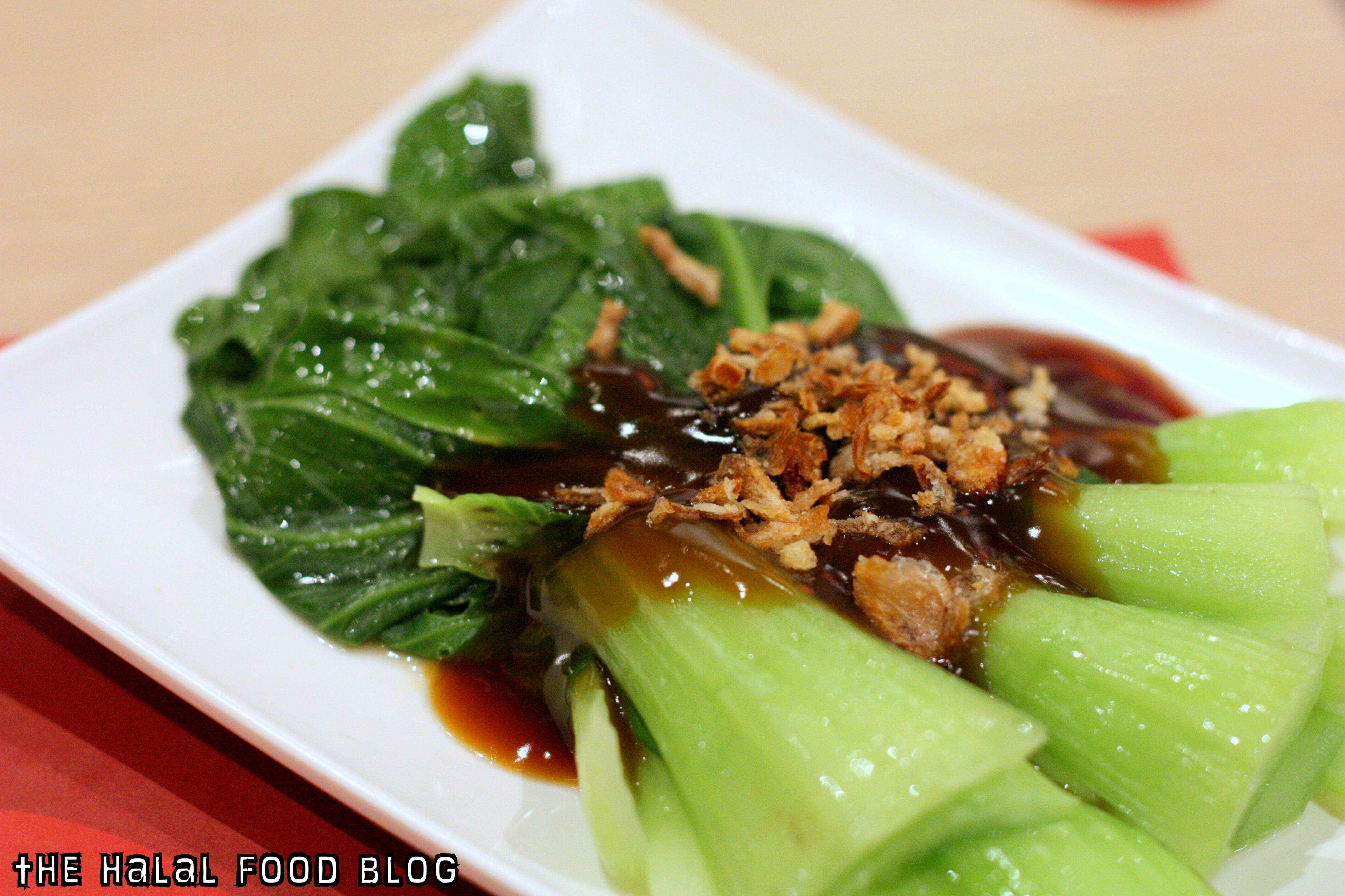 48 Taugeh Chicken Rice Shop Resepi Kitchen