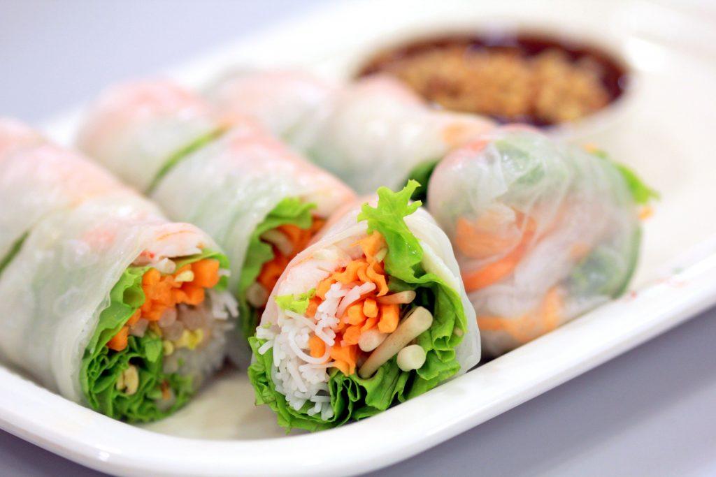 Viet Thai Cuisine Aroy Mak Mak Makan The Halal Food Blog