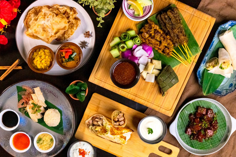 Atrium Restaurant - Newly Certified Halal Buffet! - The Halal Food ...
